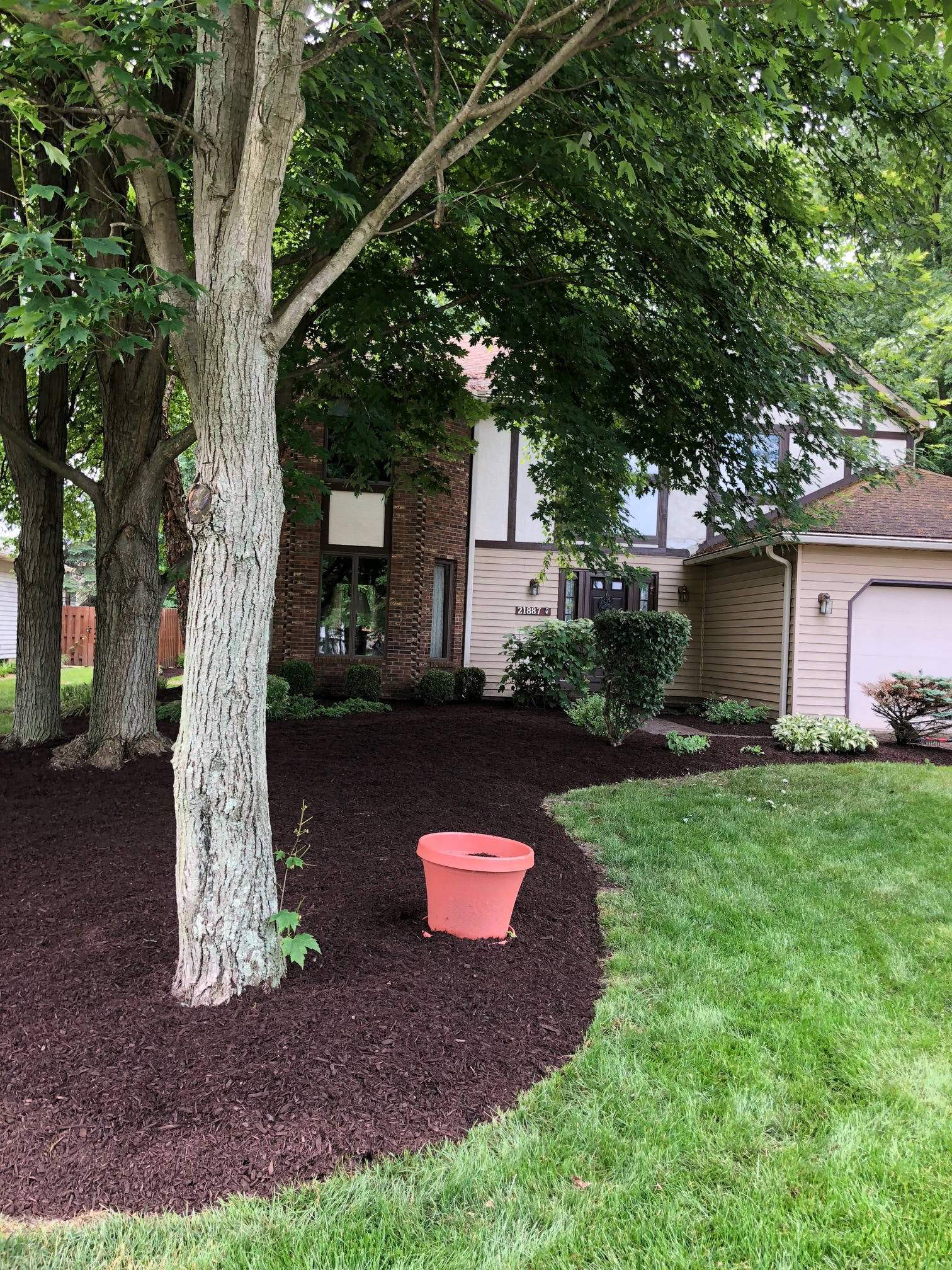 landscaping middleburg heights ohio