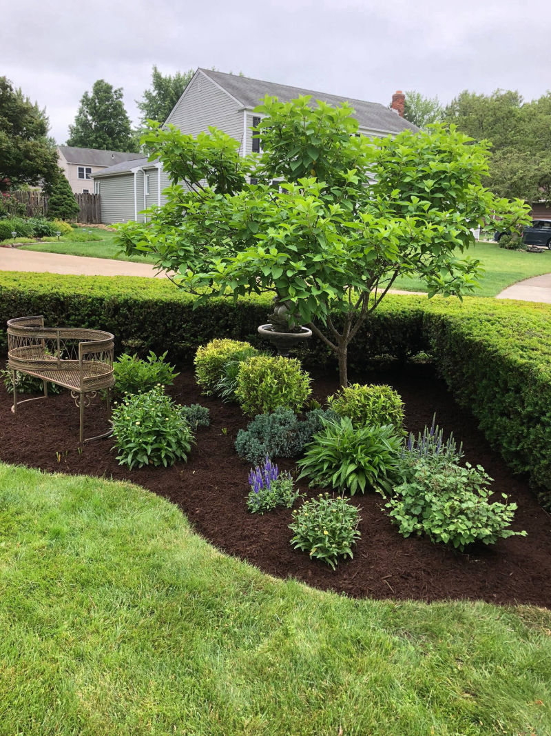 landscaping north olmsted