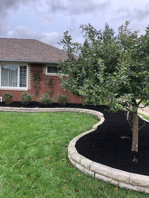 landscaping brunswick ohio